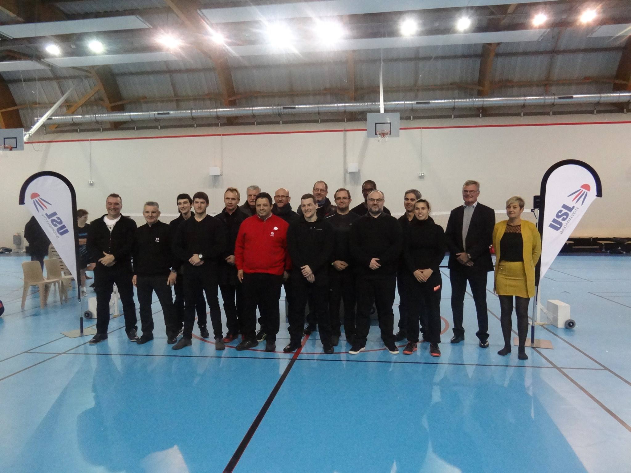 Formation Arbitres Dec 2017
